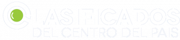 clasificados del centro del país